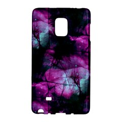 Celestial Pink Galaxy Note Edge by KirstenStar