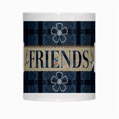 Friends Mug By Lil    White Mug   R6ieziljfotf   Www Artscow Com Center