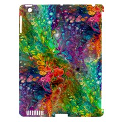 Reality Is Melting Apple Ipad 3/4 Hardshell Case (compatible With Smart Cover)