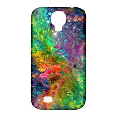 Reality Is Melting Samsung Galaxy S4 Classic Hardshell Case (pc+silicone)