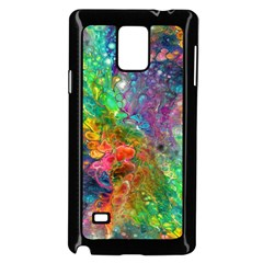 Reality Is Melting Samsung Galaxy Note 4 Case (black)