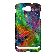 Reality is Melting Samsung Ativ S i8750 Hardshell Case by KirstenStar