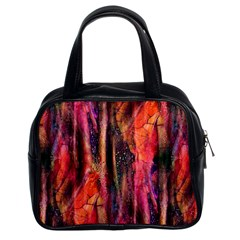 Tree Dreams Classic Handbags (2 Sides)