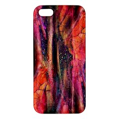 Tree Dreams Iphone 5s/ Se Premium Hardshell Case