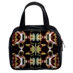 Missouri Lit0111024005 Classic Handbags (2 Sides) by tresfoliaredpinkpurple