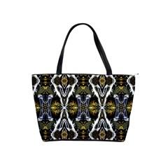 Louisana 190215002011 Classic Shoulder Handbag by TresFoliaBlackCollection