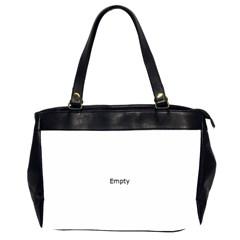 Brisbane Lit0411004006 Office Handbags (2 Sides)  by tresfoliablueandgreen