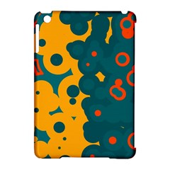 Bubbles                                                                              			apple Ipad Mini Hardshell Case (compatible With Smart Cover) by LalyLauraFLM