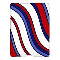 Decorative Lines Samsung Galaxy Tab S (10 5 ) Hardshell Case  by Valentinaart