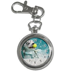 jewelry and watches Key Chain Watch by 123creations