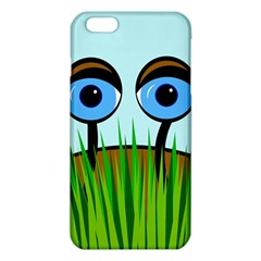 Snail Iphone 6 Plus/6s Plus Tpu Case by Valentinaart