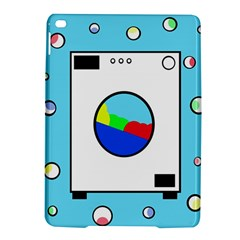 Washing Machine  Ipad Air 2 Hardshell Cases by Valentinaart