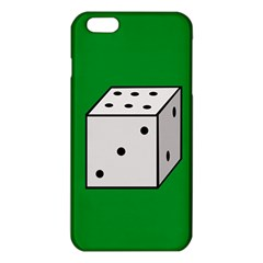 Dice  Iphone 6 Plus/6s Plus Tpu Case by Valentinaart
