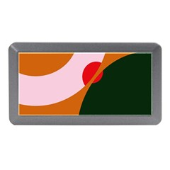 Decorative Abstraction  Memory Card Reader (mini) by Valentinaart