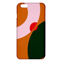 Decorative Abstraction  Iphone 6 Plus/6s Plus Tpu Case by Valentinaart