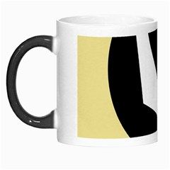 Digital Abstraction Morph Mugs by Valentinaart