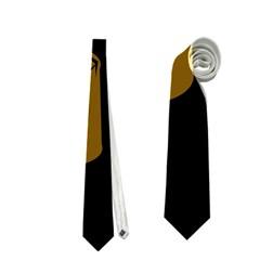 Toucan Neckties (Two Side)  by Valentinaart