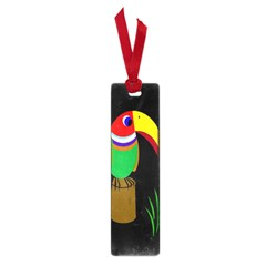 Toucan Small Book Marks by Valentinaart