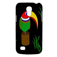 Toucan Galaxy S4 Mini by Valentinaart
