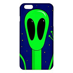 Alien  Iphone 6 Plus/6s Plus Tpu Case by Valentinaart
