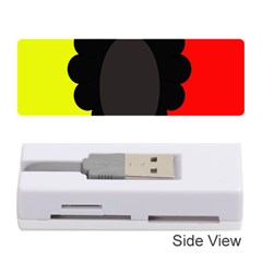 Jamaica Memory Card Reader (stick)  by Valentinaart