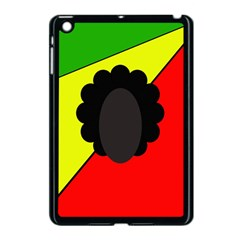 Jamaica Apple Ipad Mini Case (black) by Valentinaart