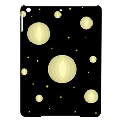 Lanterns Ipad Air Hardshell Cases by Valentinaart