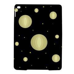 Lanterns Ipad Air 2 Hardshell Cases by Valentinaart