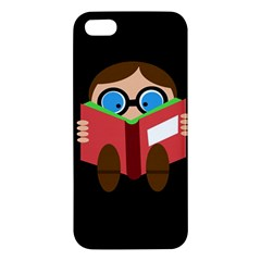 Brainiac  Iphone 5s/ Se Premium Hardshell Case by Valentinaart