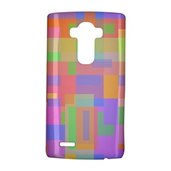 Pastel Decorative Design Lg G4 Hardshell Case by Valentinaart