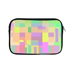 Pastel Colorful Design Apple Ipad Mini Zipper Cases by Valentinaart