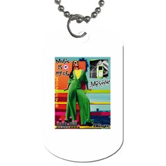 864038039 1989153 Dog Tag (one Side) by jpcool1979