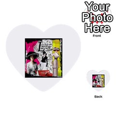 Picmix Com 4972601 Multi Purpose Cards (heart)  by jpcool1979