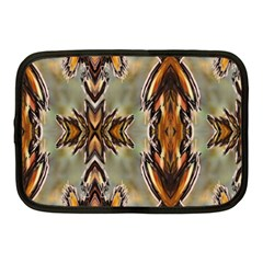 Xpire Netbook Case (medium)  by tsartswashington