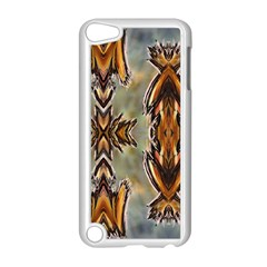 Xpire Apple iPod Touch 5 Case (White) by tsartswashington
