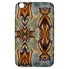 Xpire Samsung Galaxy Tab 3 (8 ) T3100 Hardshell Case  by tsartswashington