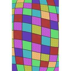 Colorful Cubes  5 5  X 8 5  Notebooks by Valentinaart
