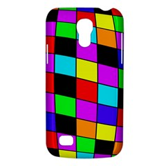 Colorful Cubes  Galaxy S4 Mini by Valentinaart
