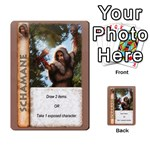 Jager_Spaher_english - Multi-purpose Cards (Rectangle)