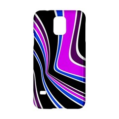 Colors Of 70 s Samsung Galaxy S5 Hardshell Case  by Valentinaart