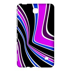 Colors Of 70 s Samsung Galaxy Tab 4 (7 ) Hardshell Case  by Valentinaart