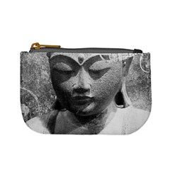 Buddha Mini Coin Purses by morbidcandy