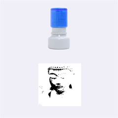 Buddha Rubber Round Stamps (small)