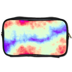 Calm Of The Storm Toiletries Bags
