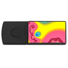 Distinction Usb Flash Drive Rectangular (4 Gb)  by TRENDYcouture