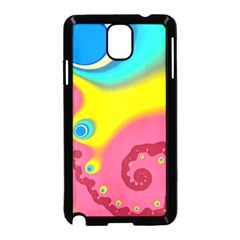 Distinction Samsung Galaxy Note 3 Neo Hardshell Case (black) by TRENDYcouture