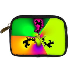 Creation Of Color Digital Camera Cases by TRENDYcouture