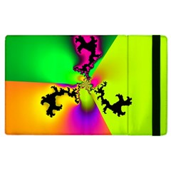 Creation Of Color Apple Ipad 3/4 Flip Case by TRENDYcouture