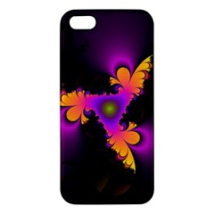 Beginning Iphone 5s/ Se Premium Hardshell Case by TRENDYcouture