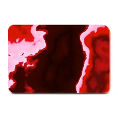 Crimson Sky Plate Mats by TRENDYcouture